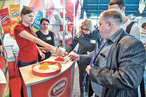 ОАО «Красный пищевик»: дело хорошего вкуса