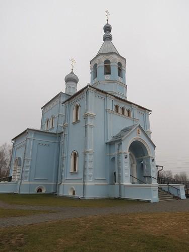 В Бобруйске прошла панихида по жертвам ДТП