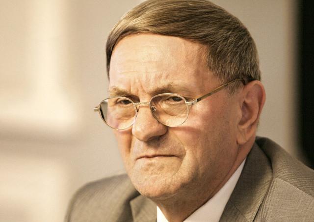 Прокопович: Если вы мне верите, то девальвации не будет