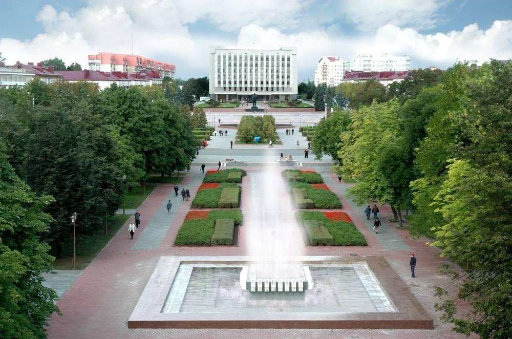 Бобруйск сегодня официально станет культурной столицей Беларуси