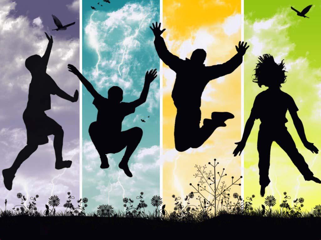 24 апреля — Международный день солидарности молодежи