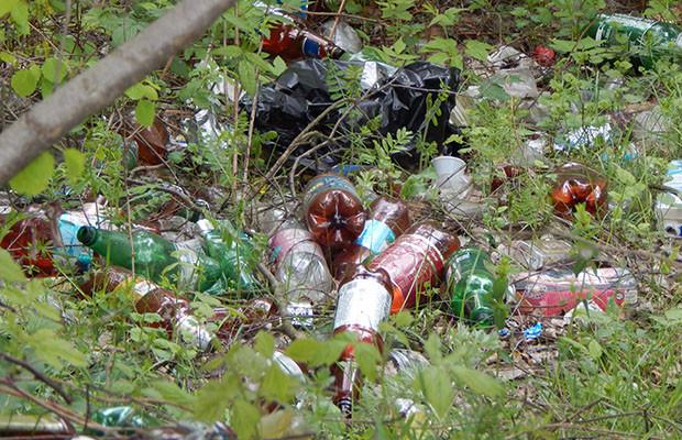 Цель – ликвидация: бобруйчане убрали многочисленные мусорные свалки