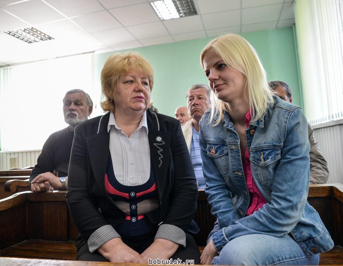 Экс-директор «ФанДОКа» Владимир Майко отверг в суде все обвинения