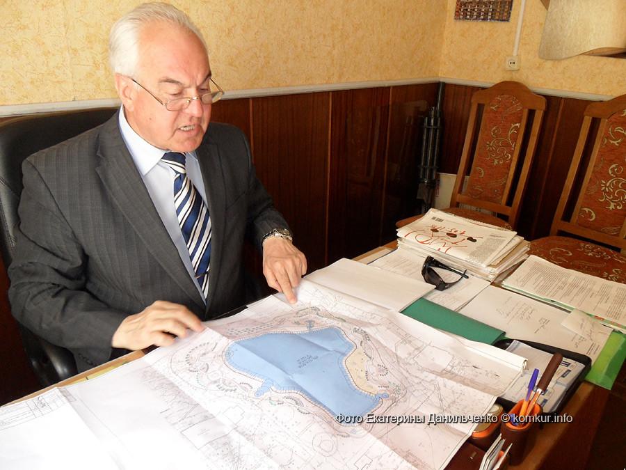 Восстановление озер в бобруйском парке может стоить 7,5 миллиардов рублей