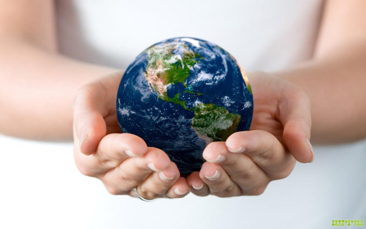 5 июня - Всемирный день охраны окружающей среды