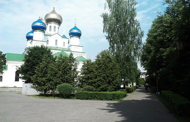 Будет ли в Бобруйске своя «Аллея славы», решат бобруйчане