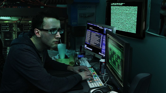 Как работает хакер  закрытые сайты хакеров