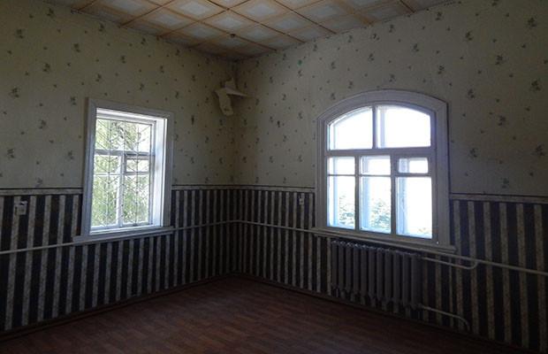 «Зеленую библиотеку» передадут БУКДПОЖФ Ленинского района