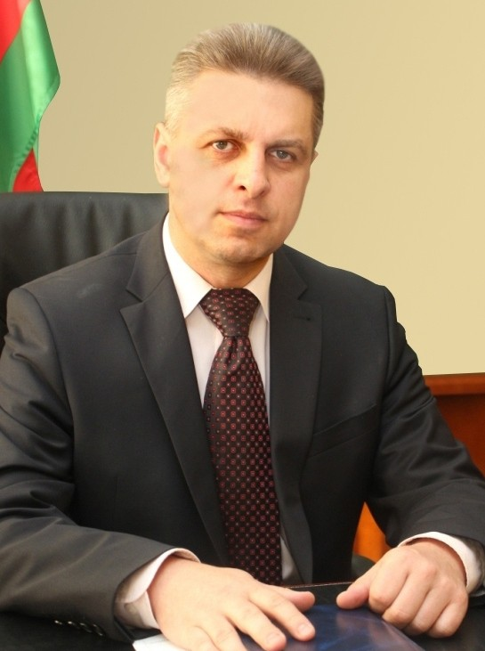 Андрей Коваленко: «Время выбрало нас!»