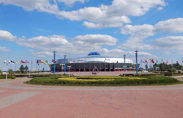Концертную программу фестиваля откроет Алла Славина с песней «Беларусь»