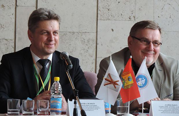 Андрей Коваленко: «Мы обещаем насыщенную программу»
