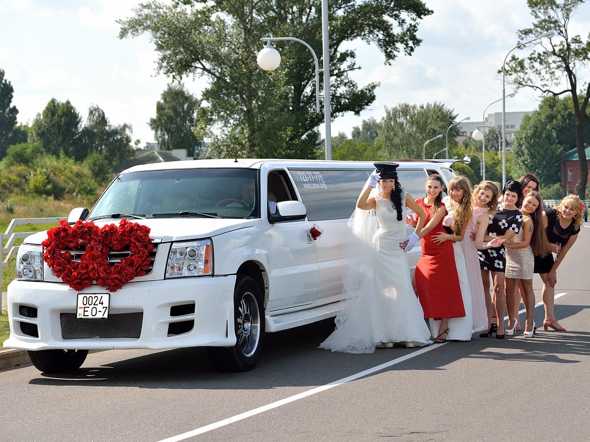 Средний возраст бобруйских невест - бальзаковский