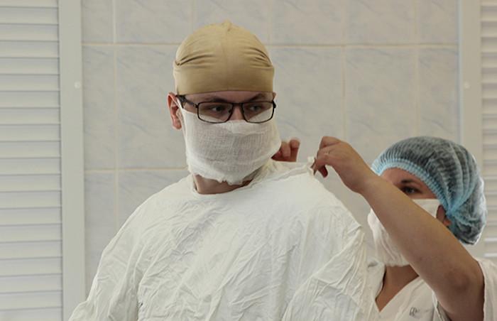 Медицинские учреждения Бобруйска пополнятся молодыми специалистами