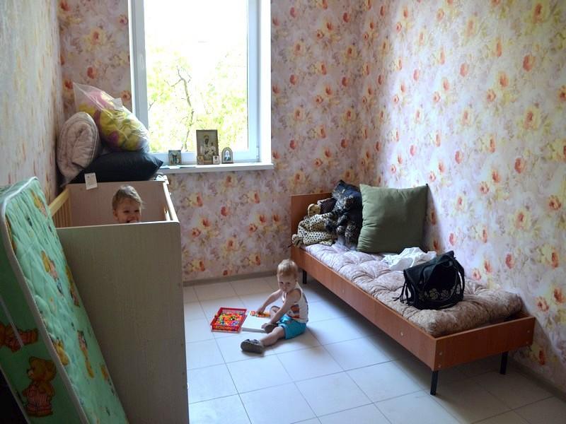 Центр «Покрова»: за три года мы отговорили от аборта 193 женщины