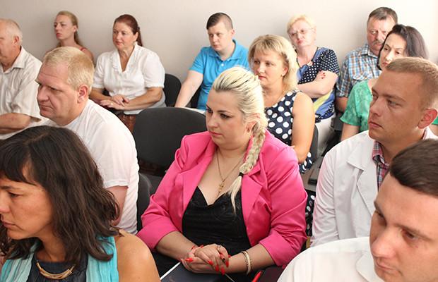 С 8 сентября телезрители увидят новый региональный телеканал с программами о Бобруйске
