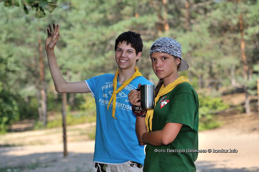 Скауты в Бобруйске – сколько, где и как?