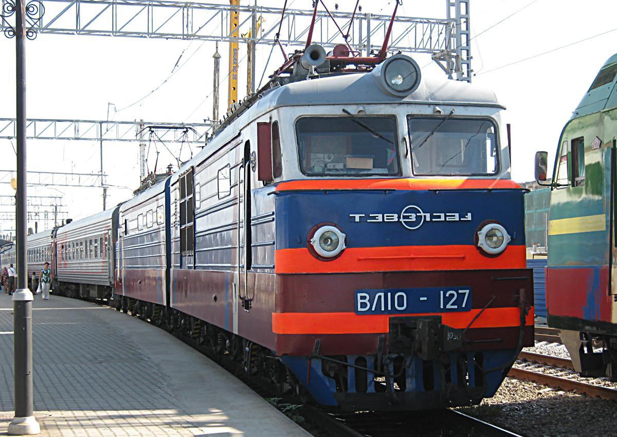 На железной дороге в Киселевичах с разбежкой в несколько часов погибли двое бобруйчан