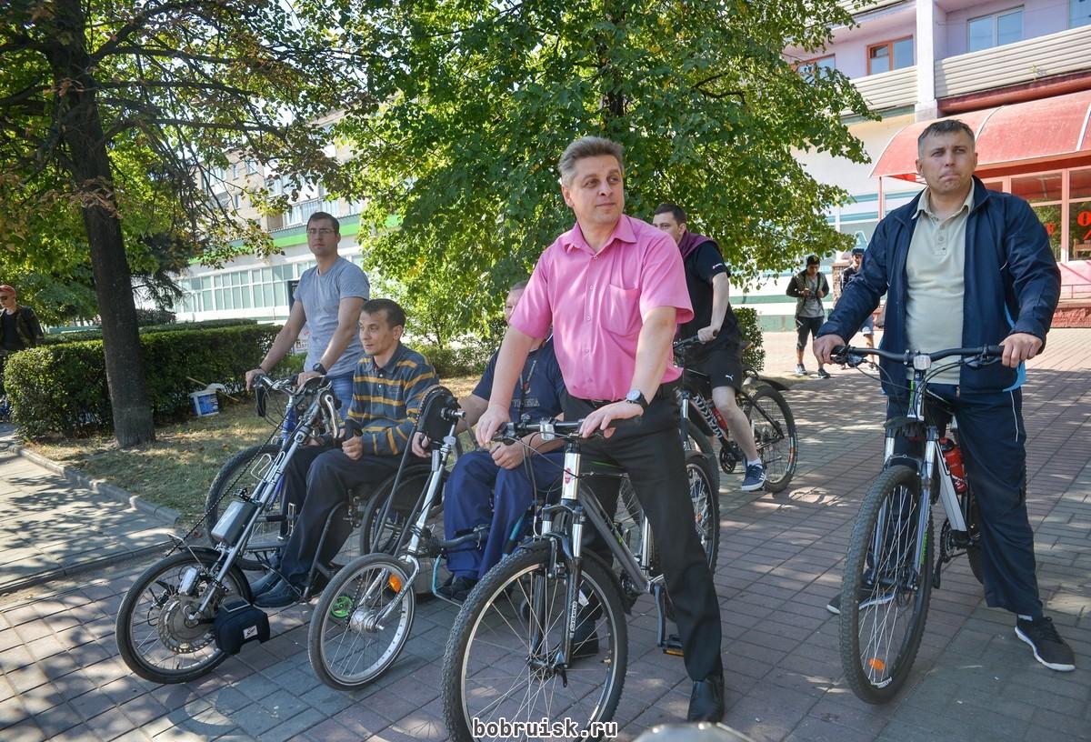 Андрей Коваленко. Интервью «с колес»