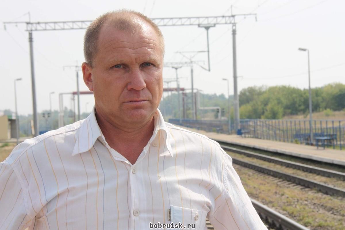Трагедия в Киселевичах глазами очевидцев