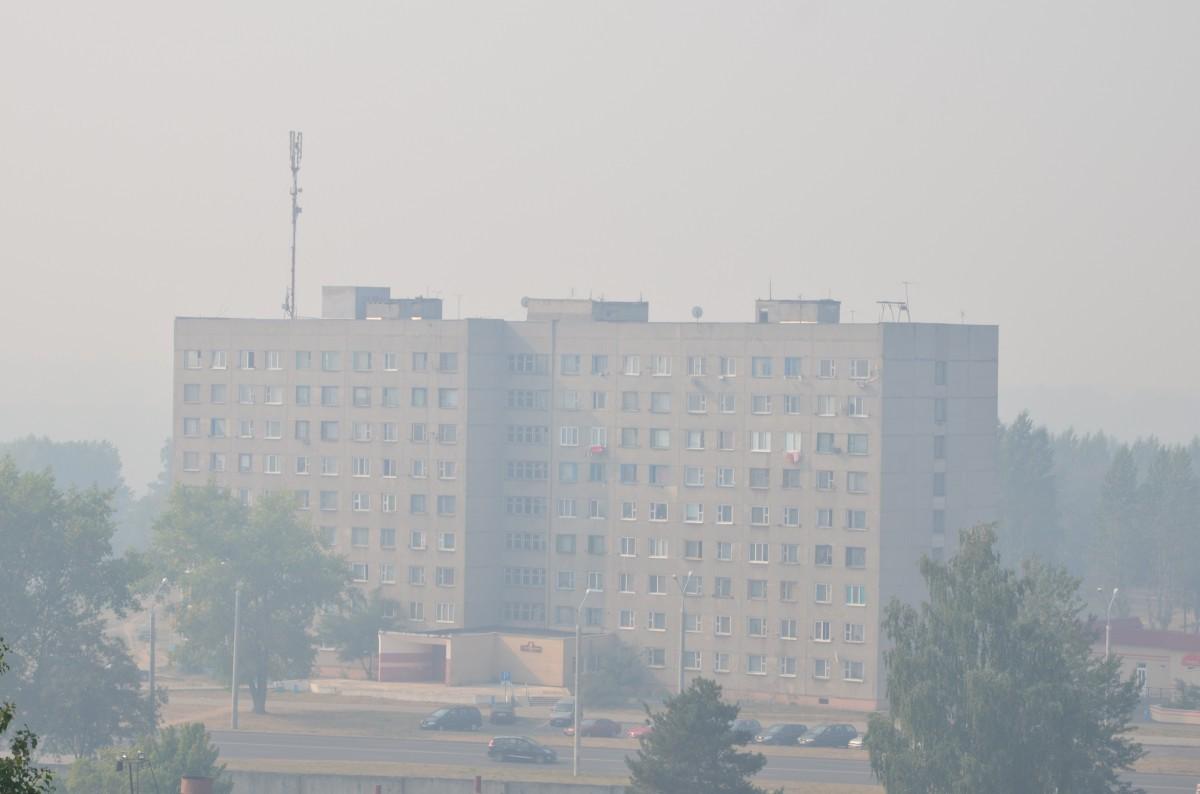 Бобруйск. Район Западный. 02.09.2015 10:36