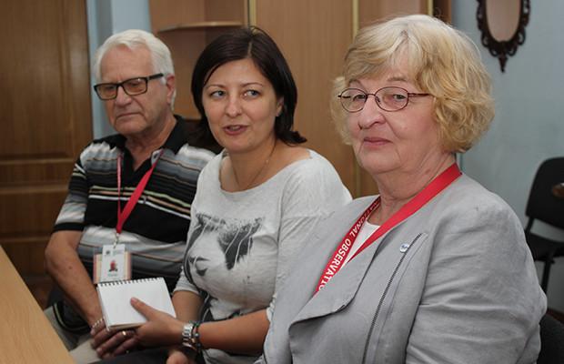 В Бобруйск прибыли представители миссии ОБСЕ