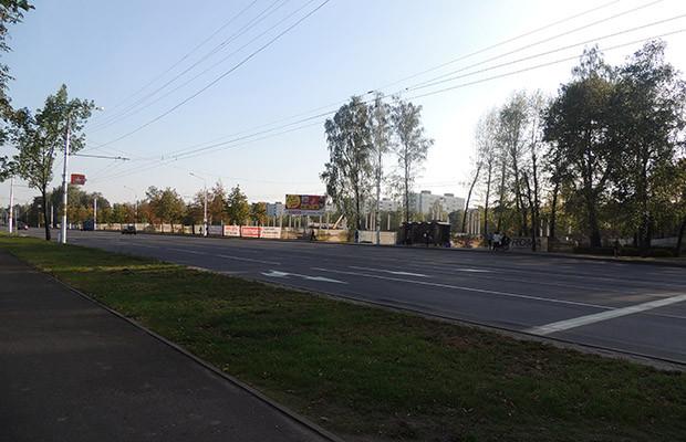 Бобруйский магазин «ОМА» будет в пять раз больше могилевского