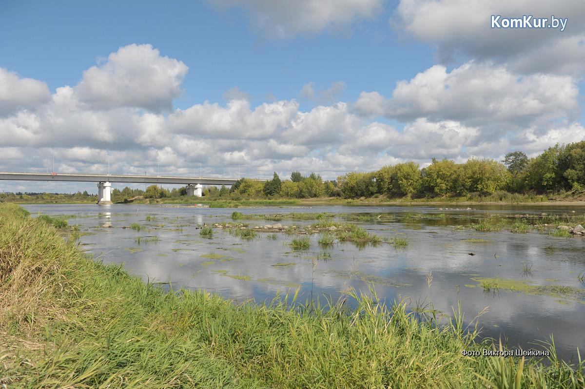 Вернется ли вода в Березину?