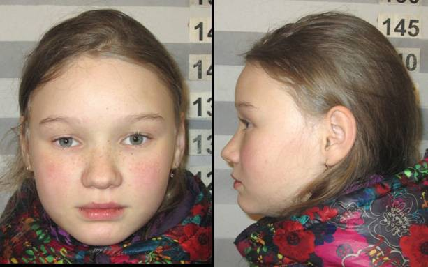 Милиция разыскивает 11-летнюю бобруйчанку!