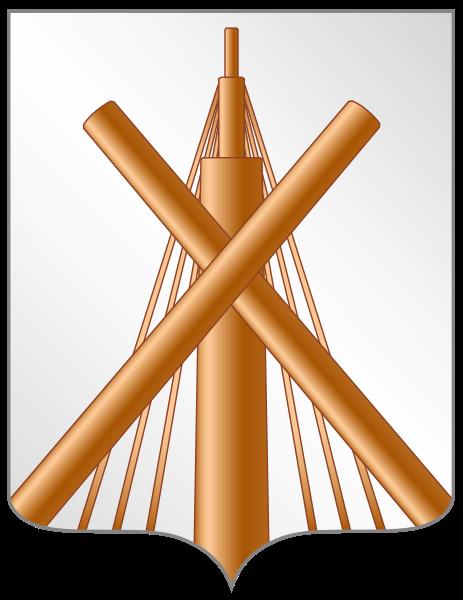 Герб города Бобруйска