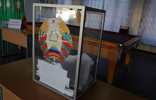 7,9 % бобруйчан проголосовали досрочно