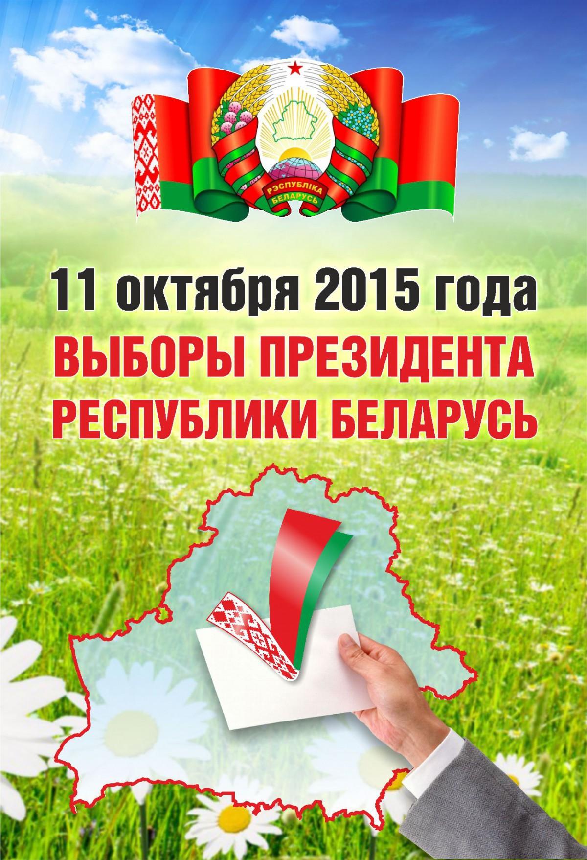 За три дня досрочного голосования в Бобруйском районе проголосовали 16,4% избирателей