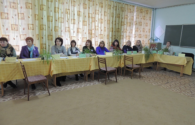 Избирательный участок №77 принял первых бобруйчан в основной день выборов