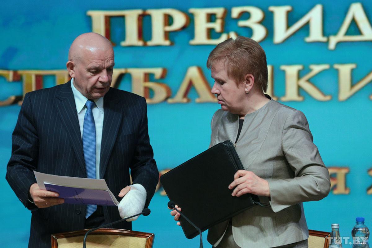 Центризбирком утвердил результаты выборов