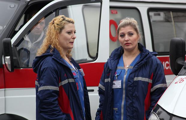Бобруйская станция скорой медицинской и неотложной помощи переехала в новое здание