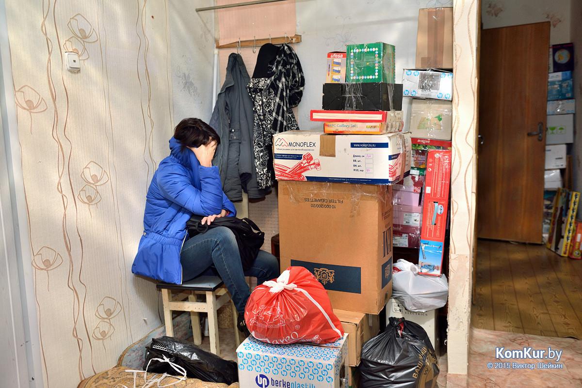 Почему у бобруйчан отнимают квартиры