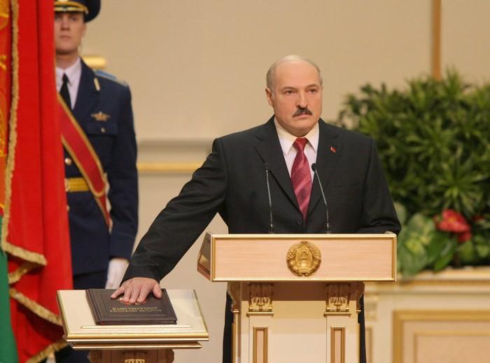Александр Лукашенко в пятый раз поклянется в верности народу. Как пройдет церемония инаугурации