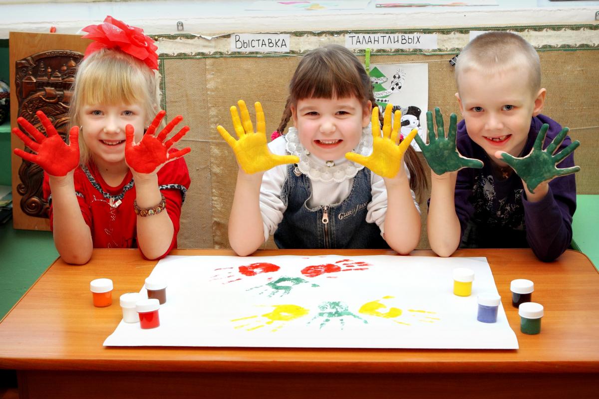 Воспитателем в детские сады Минска теперь можно устроиться даже без специального образования