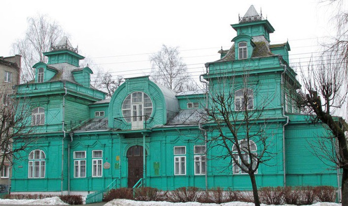 Здание «зелёной библиотеки» сменит собственника