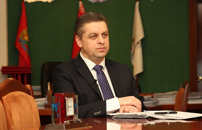 пресс-конференция мэра
