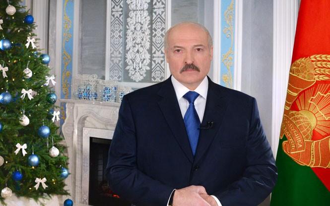 Новогоднее обращение Лукашенко: Страну уберегли от войн, терроризма и внутренней смуты