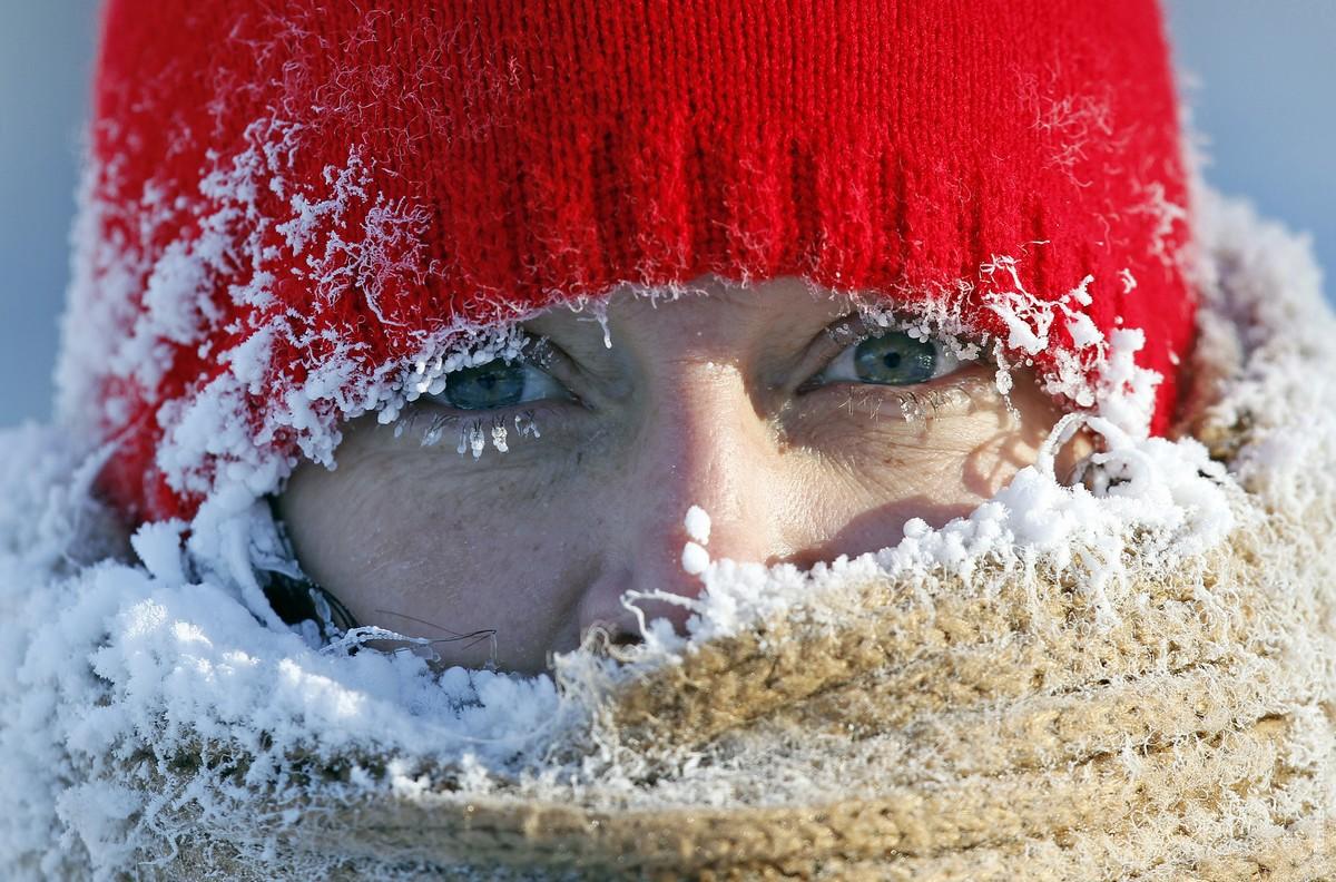В ближайшие дни в Беларуси ожидаются сильные морозы