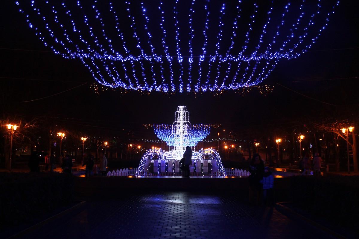 Бобруйск – самый холодный город Могилевской области