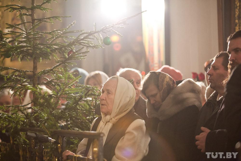 Беларусь готовится к празднованию Рождества