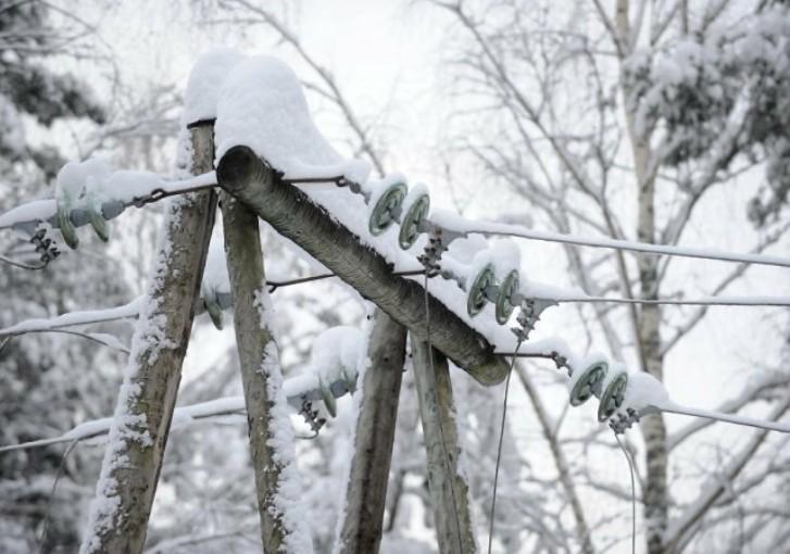 Удалось восстановить электроснабжение в Бобруйском районе