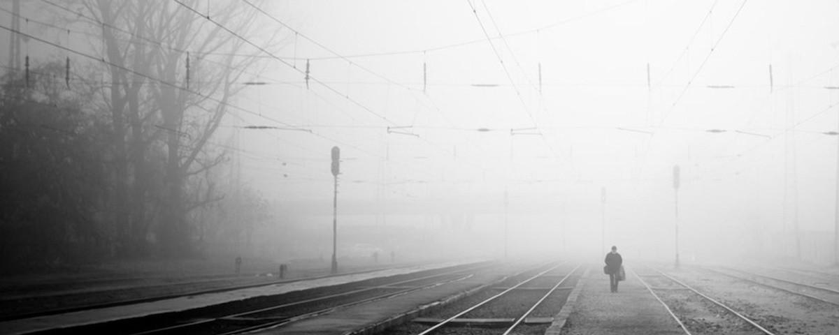 Трагедия на железнодорожных путях. Погиб молодой бобруйчанин