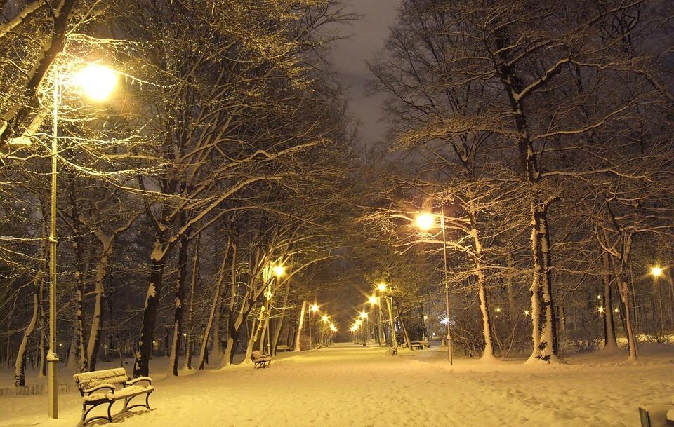 В Бобруйске подкорректируют график работы уличного освещения