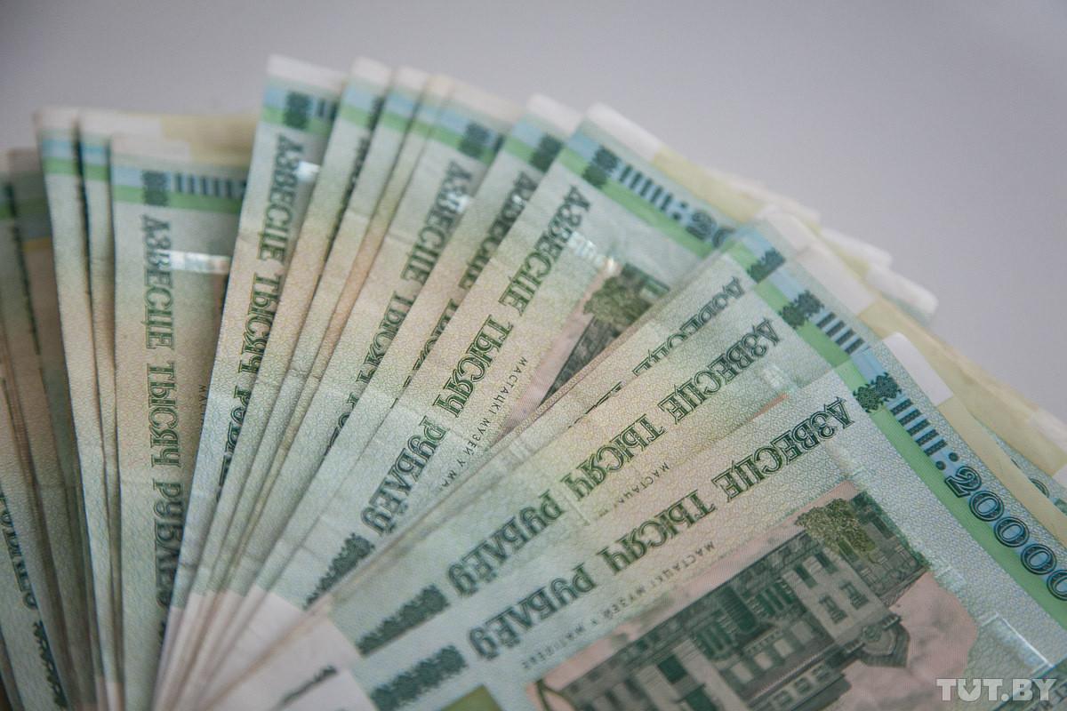 Цену российского кредита белорусы почувствуют на своем кошельке