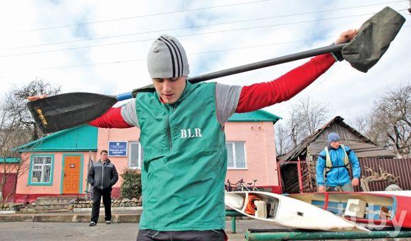 В бобруйской СДЮШОР готовят чемпионов по спартанской системе