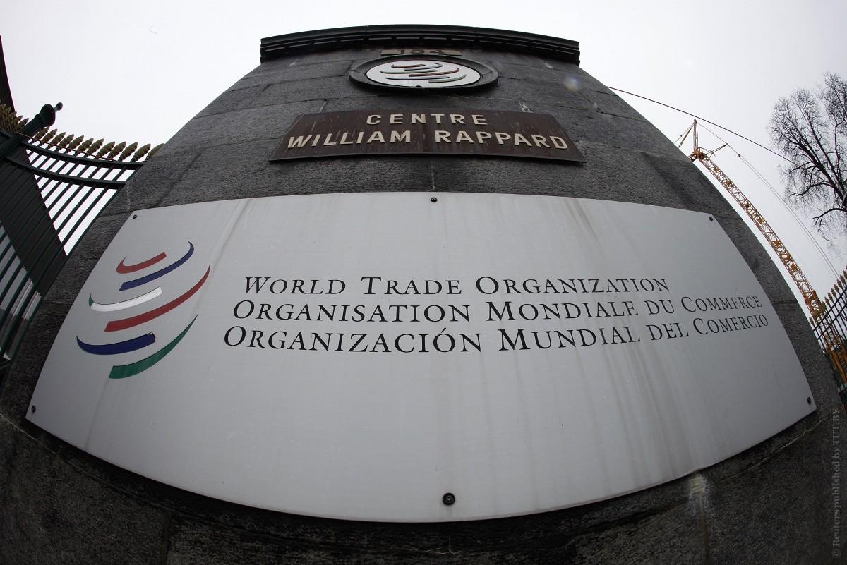 Кобяков: Вступать в ВТО будем