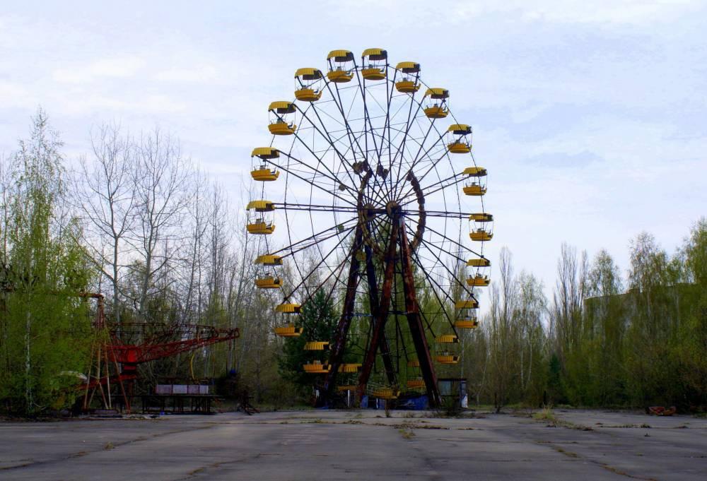 «Чернобыль. Память. Боль»